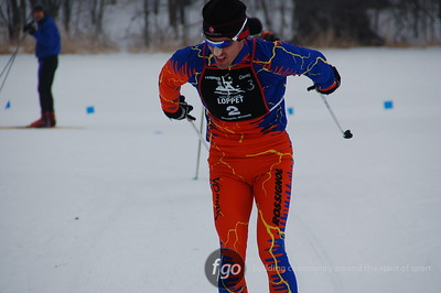 City of Lakes Loppet Events