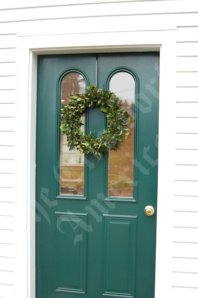 Holiday House Tour in Sedgewick