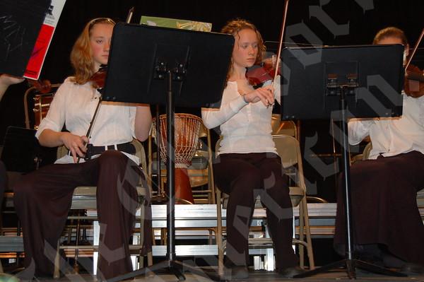 MDI High School Winter Concert 2008