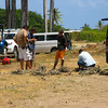 "IMG_0140.JPG<br /> The making of the ""A Quantum Solace"" Bond movie in Panama."