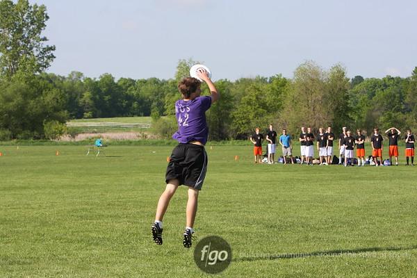 Ultimate (Frisbee)