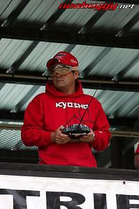 2009 Kyosho Masters