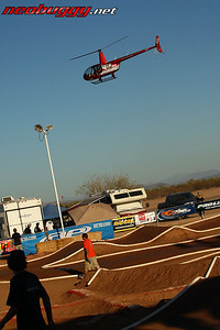 2009 Nitrocross - Friday Truck Quali