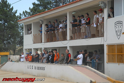2009 EFRA GP - Guarda, Portugal