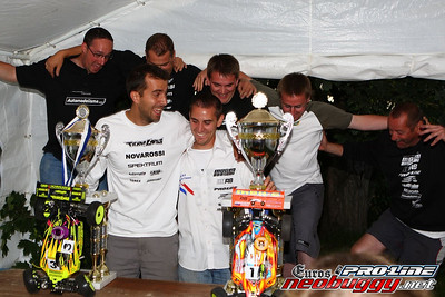 2009 Euros - Saturday