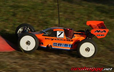 2009 Euro B