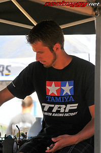 Ryan Lutz debut's new look! 2009 Rd 3 JBRL