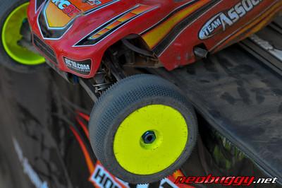 2009 Rd 3 JBRL