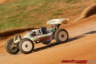 2009 Pierrefeu GP - Sunday Finals