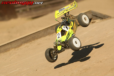 2009 Swedish Nationals - Qualifying