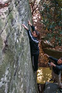 Coopers-Rock-Climbing-2009-11