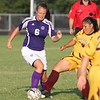 Southwest v Roosevelt Girls Soccer 9-17-09 :