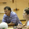 Southwest v Washburn Volleyball 9-10-09 :