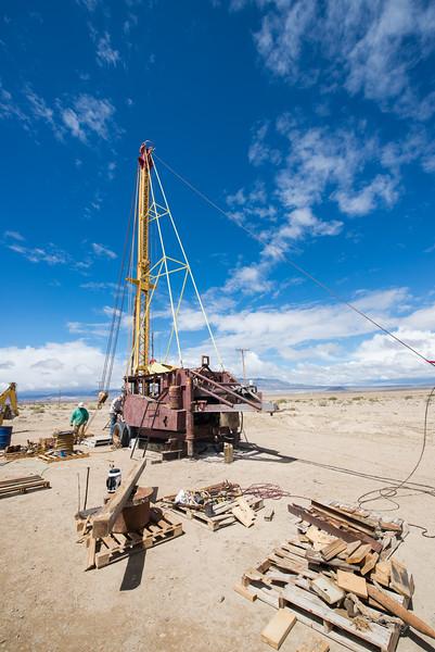 Rockwood Lithium_Silver Peak_Nevada_photo by Gabe DeWitt_May 08, 2013-30