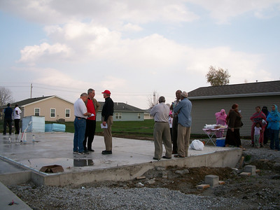 2010 Thrivent Builds