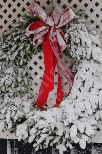 December 27th Snowstorm