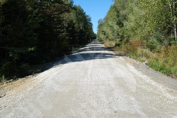 Down East Sunrise Trail Opens: September 21, 2010