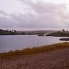 Port Cristobal, Panama<br /> Entrance channel to Shelter Bay Marina