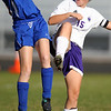 Washburn v Southwest Girls Soccer 10-5-10 :