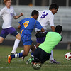 Minneapolis Edison v Southwest Boys Soccer 9-13-11 :