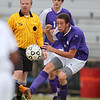 Minneapolis Southwest v Edison Boys Soccer 9-22-11 :