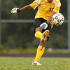 Minneapolis Roosevelt v Washburn Boys Soccer 9-20-11 :