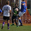 Minneapolis Washburn v Southwest Boys Soccer 9-15-11 :