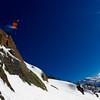 Air on Mount Herman