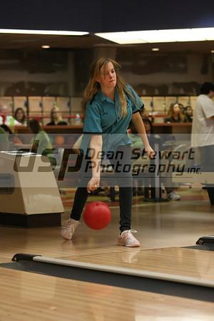 Bayside Bowling 10-20-11
