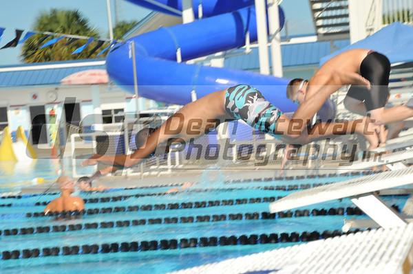 Bayside Swim 9-27-11