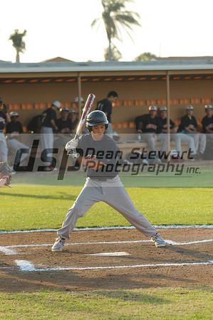 Cocoa Beach Baseball at Satellite High