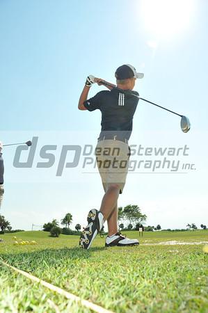 Cocoa Beach Boys Golf