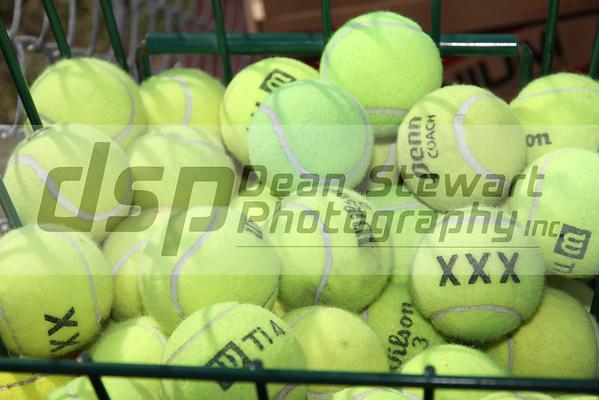 Cocoa Beach Boys Tennis 2-16-12