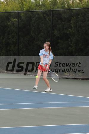 Cocoa Beach Girls Tennis
