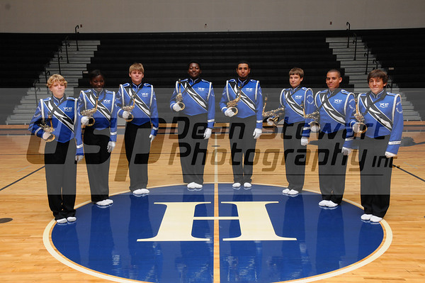 Heritage Band Groups