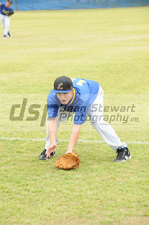 Lyman JV Baseball 2-17-12