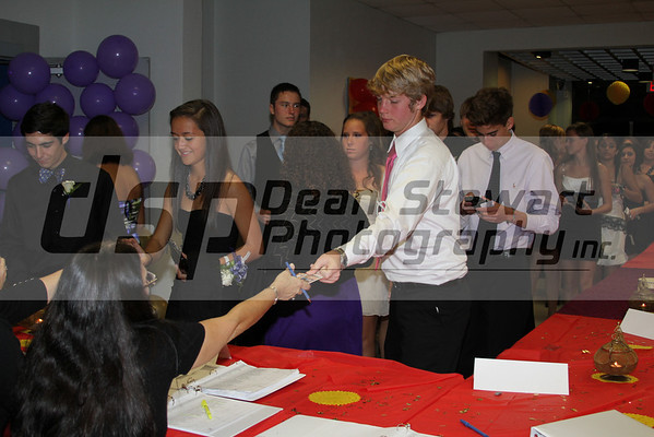 Lyman Homecoming Dance 11-5
