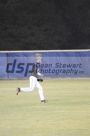 Lyman Varsity Baseball 2-7-12
