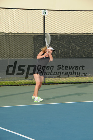 Merritt Island Girls Tennis