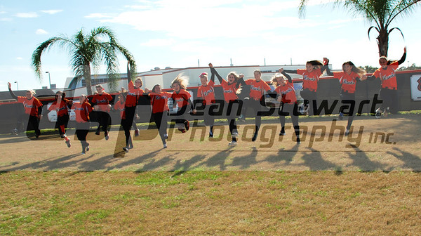 Spruce Creek Softball 2-14-12