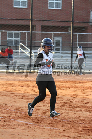 Spruce Creek Softball @ Hagerty 2-21-12