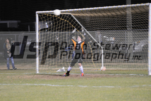 Spruce Creek Varsity Boys Soccer 1-10