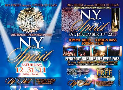 12/31/11 NY SPIRIT