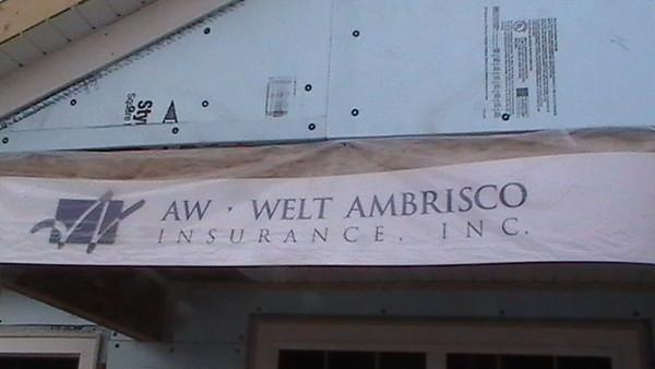 AW Welt Ambrisco Build Day