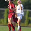 Maple Grove v Minneapolis Washburn Girls Soccer 8-31-11 :