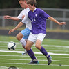Minneapolis Southwest v Bloomington Jefferson Boys Soccer 8-30-11 :