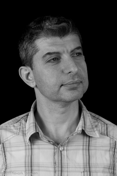 Robert Krikorian