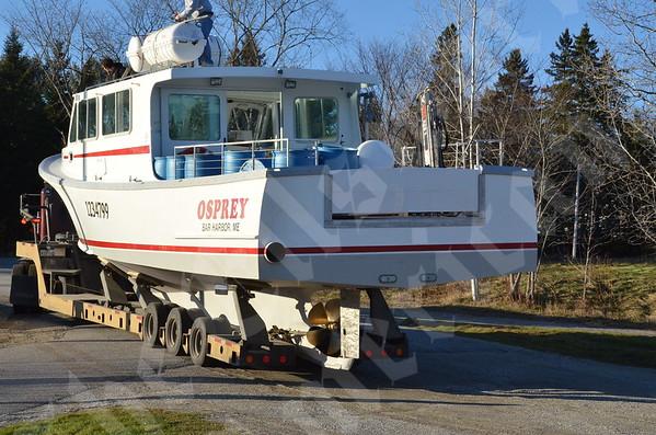 COA Launches new Research Vessel