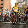 Bike racers took to the streets of downtown St. Paul for criterium event of the 2011 Nature Valley Grand Prix Bike Festival on June 15, 2011.