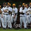Minneapolis Southwest High School DeLaSale High School  baseball at Parade Stadium